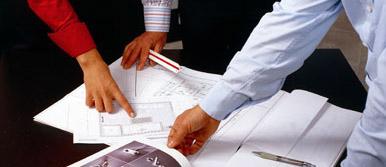 Planung bei Sanikal