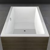 vasche da bagno rettangolari