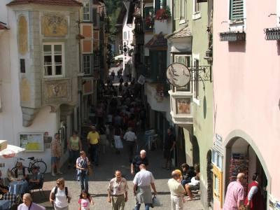 Historische Altstadt Klausen